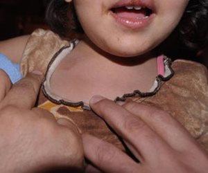 بعد تأييد إعدام المتهم.. جد «طفلة البامبرز» يفجر مفاجأة من العيار الثقيل.. تعرف عليها