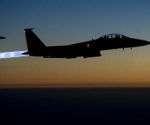طيران التحالف العربي يشن 9 غارات ليلية على 4 محافظات باليمن