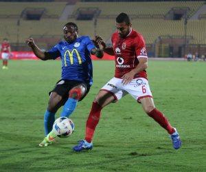 تأجيل مباراة الأهلي وأسوان 120 دقيقة في الأسبوع الــ 22