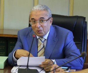 وكيل خطة البرلمان يطالب برفع كفاءة المنظومة الضريبية