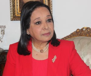 أنيسة حسونة: زيارة استراليا من أهم البصمات في تاريخ العلاقات الخارجية المصرية