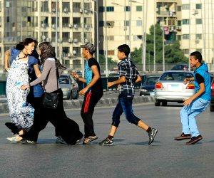 مفاجأة .. مبادرات منع التحرش تغيب عن الشارع بسبب «قانون الطوارئ»