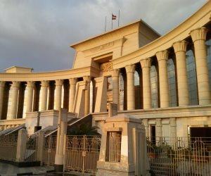 الدستورية تؤجل طعن رئيس هيئة قضايا الدولة لتخطيه في التعيين