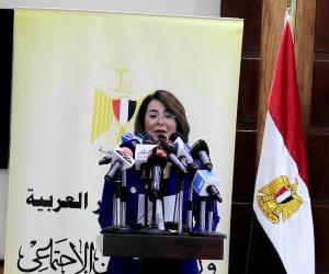وزيرة التضامن: نسبة الإصابة بالتوحد بين الذكور أربع أضعاف الفتيات في مصر