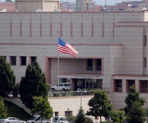 السفارة الأمريكية تعلن إعادة فتح مركزها الثقافى بالقاهرة بعد توقيع ترامب على الاعتمادات المالية