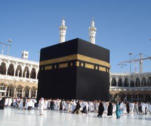 السعودية: درجة الحرارة الحالية في مكة المكرمة بلغت 41 درجة