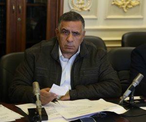 خناقة برلمانية.. جليلة عثمان تطالب بتعديل قانون العمل واتحاد الصناعات يرفض