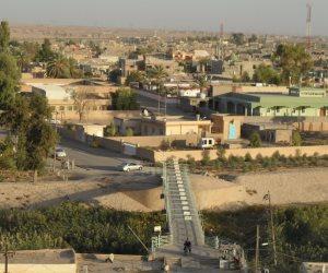 بسبب الأزمة في شمال العراق.. نزوح نحو 120 ألف شخص من كركوك