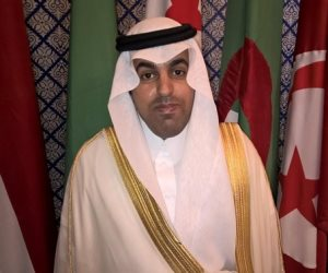 رئيس البرلمان العربي يطالب المنطقة بالضغط على إسرائيل لقبول مبادرة السلام