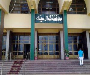 مدير أوقاف شمال سيناء يفتتح مركزين لتدريب الدعاة