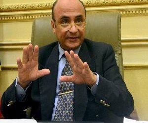 """""""مروان"""" في مهمة الدفاع عن """"شوقي"""".. نواب يرفضون تجاهل وزير التعليم.. وعمر مروان: """"مش بإيده"""""""