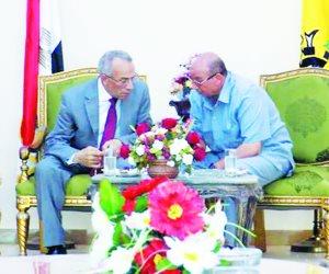 ننشر بالمستندات مخالفات وكيل وزارة التضامن الاجتماعى بشمال سيناء