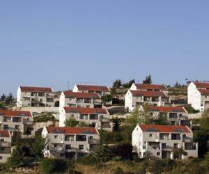 إسرائيل تنتهك الأرض الفلسطينية وتنوي بناء مستوطنة جديد