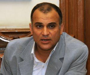 عمرو هاشم ربيع: نجاح الأحزاب في تأهيل كوادر للرئاسة مسؤولية مشتركة مع الدولة