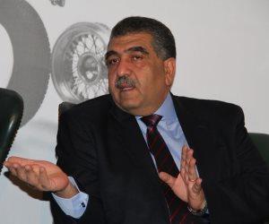 بنك الاستثمار العربى يوقع بروتوكول تعاون مع هيئة قناة السويس