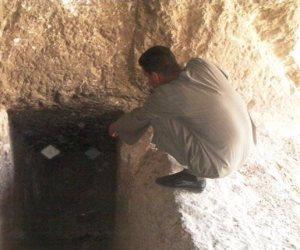فى بيتنا كنز.. ضبط تشكيل عصابي للتنقيب عن الأثار داخل عقار بالإسكندرية