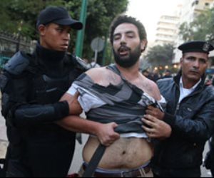 السجن 5 سنوات لـ17 متهما في أحداث «طلعت حرب»
