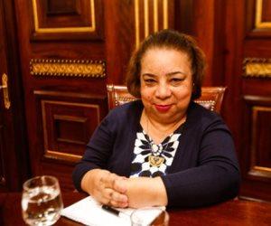 هبة هجرس: قانون الإعاقة الحالي عفا عليه الزمن والجديد سيضع النقط على الحروف