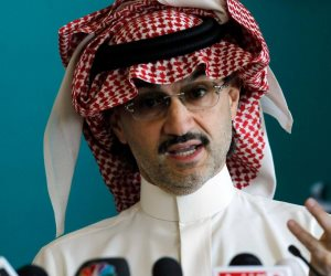ماذا قال الوليد بن طلال عن احتجازه في الريدز ومقتل خاشقجي واقتصاد السعودية؟