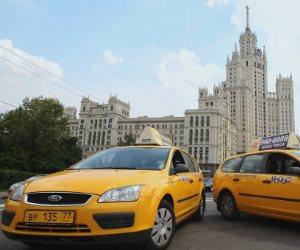 سيارات الأجرة في «بطرسبرج» تنقل مصابي حادث انفجار المترو مجانا