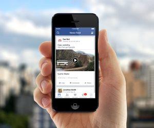 خطوات تساعدك على إلغاء ميزة العمل التلقائى للفيديوهات على تطبيق فيسبوك