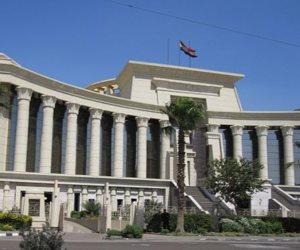 محكمة القضاء الإداري.. يوم مشحون بقضايا الإخوان