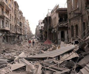 مسؤولون أوروبيون يعربون عن دعمهم للضربات الأمريكية في سوريا