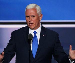 نائب الرئيس الأمريكي: نقل السفارة إلى القدس مسألة وقت