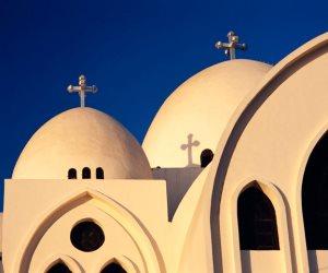 مرقس الرسول.. مؤسس أول كنيسة مصرية بالإسكندرية