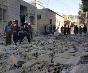 ماذا يحدث في إدلب السورية؟.. قمتا «اسطنبول» و«سوتشي» مهددتان بالفشل