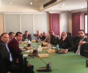 شعبة الاقتصاد الرقمي: خطة لتنمية الشركات الصغيرة والمتوسطة بالمحافظات