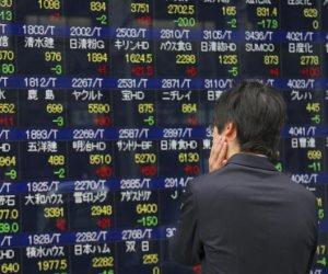 نيكى ينخفض 0.26% فى بداية التعامل بطوكيو