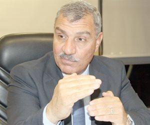 رئيس هيئة التنمية الصناعية: مؤشرات النمو بدأت في الارتفاع