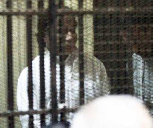 18 صورة ترصد محاكمة عز في تراخيص الحديد