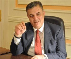 نائب اتحاد المقاولين العرب: كبرى شركات المقاولات تتأهب لمشروعات العاصمة الإدارية