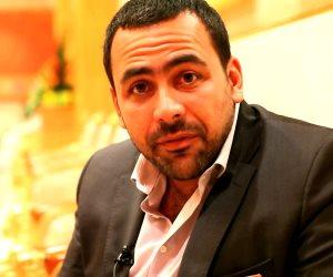 «جنايات القاهرة» تغرم يوسف الحسيني 10 آلاف جنيه فى اتهامه بسب الزند