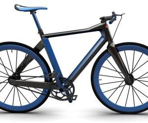 ابتكار أول دراجة ذاتية القيادة في العالم عبر قوة «الطرد المركزي»