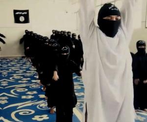 «أشبال الضباع».. صغار داعش يهددون مستقبل ألمانيا