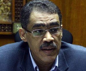ضياء رشوان: ثورة يناير قضت على تزوير الانتخابات في مصر