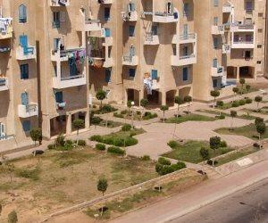 المجتمعات العمرانية: تنفيذ 1200 شقة لمحدودي ومتوسطي الدخل بتوشكى الجديدة