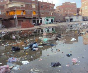 سمك بطعم الصرف الصحي.. أكبر بحيرتين تحتضران و«الزراعة» تطرح 10 حلول للأزمة