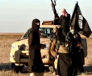 """الإعلام الأمنى العراقي ينفى تواجد 800 """"داعشى"""" بكركوك"""