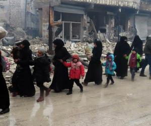 تشيلى تستقبل 66 لاجئا سوريا من لبنان.. بينهم 32 طفلا و 16 امرأة