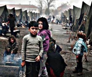 محاكمة 3 مهربي لاجئين سوريين في ألمانيا بعد تسببهم بغرق 13 مهاجرا