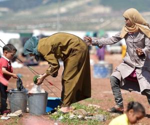 العمل الدولية والأردن يسهلان حصول العمالة السورية على وظائف بمخيم الزعتري.. ومساهمة من الاتحاد الأوروبي لحل أزمة اللاجئين