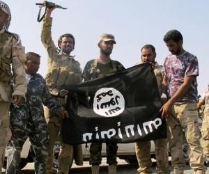 قائد المنطقة العسكرية الروسية يحذر من عودة تنظيم داعش في أفغانستان