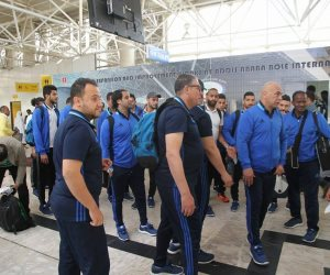 بعثة المصري تعود من الجابون بعد التعادل مع مونانا في الكونفدرالية