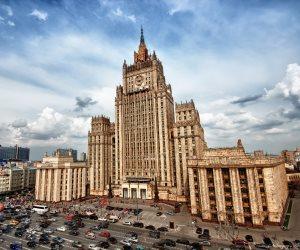 روسيا: أمريكا ستحرص على الحوار بعد الضربات على سوريا