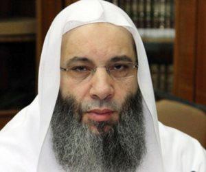 وقف إطلاق النار فى حرب «أبو الدهب» ضد «ياسر برهامى»