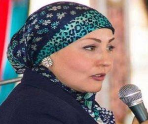 النائبة هالة أبو السعد: مصر رائدة في مكافحة فيروس سي